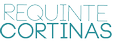 Requinte Cortinas Logo